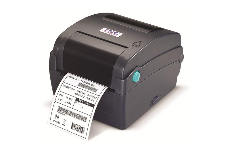 TTP-244CE TSC Desktop Barcode Printer
