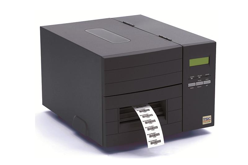 TTP-244M Pro Series TSC Industrial Barcode Printer