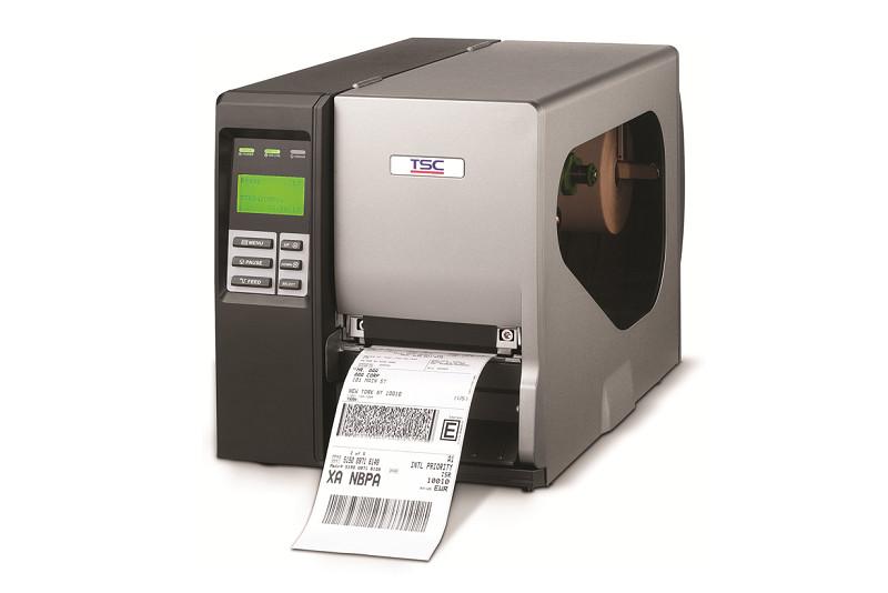TTP-246M Pro Series TSC Industrial Barcode Printer