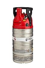 50Hz Major N/H Drainage Pumps