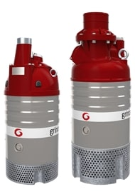 50Hz Maxi N/H/L Drainage Pumps