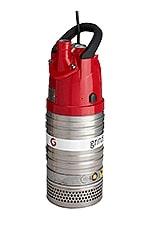 50Hz Minex Drainage Pumps