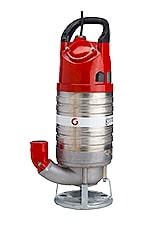 50Hz Salvador Sludge Pumps