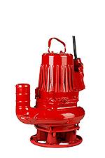 Bravo 300 Slurry Pump