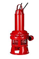 Bravo 500 Slurry Pump