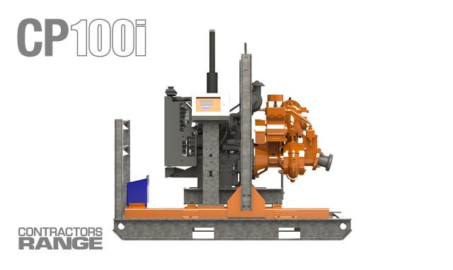 CP100i Contractor Low Head Pump 06