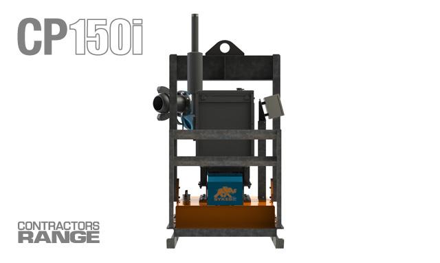 CP150i Contractor Low Head Pump 03