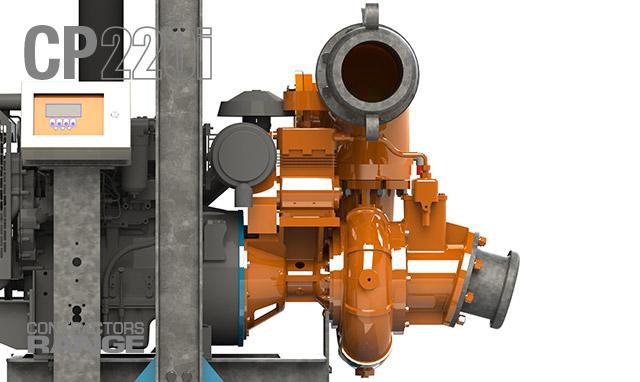 CP220i Contractor Low Head Pump 02