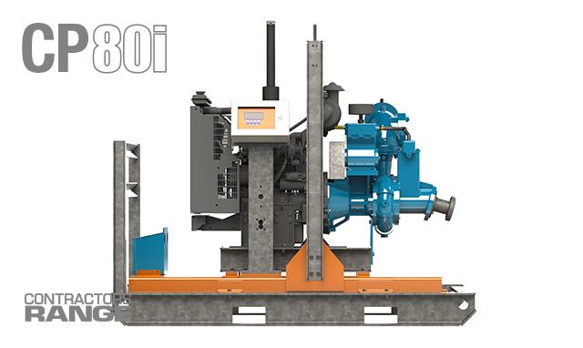 CP80i Contractor Low Head Pump 08