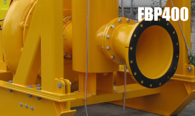 FBP400 Contractor Low Head Pump 02