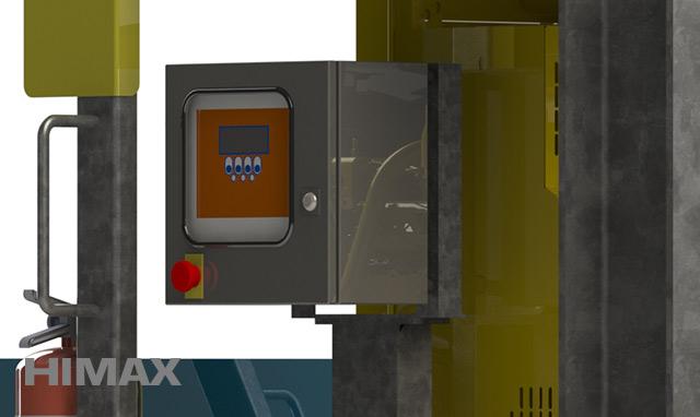 HH130i Himax High Head Pump 04