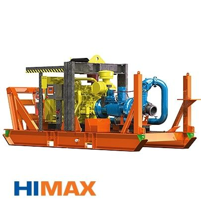 HH160i Himax High Head Pump 01