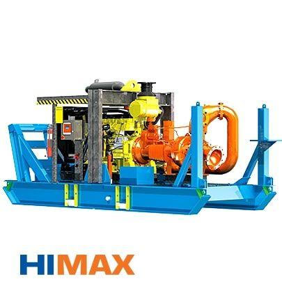 HH220i Himax High Head Pump 01