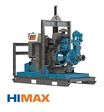 HH80 Himax High Head Pump 01
