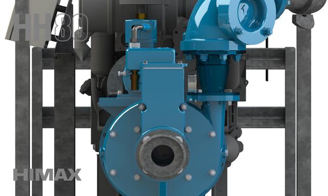 HH80 Himax High Head Pump 02