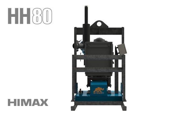 HH80 Himax High Head Pump 05