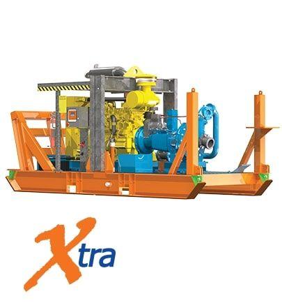 XH100 Xtra High Head Pump 02
