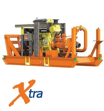 XH150 Xtra High Head Pump 01