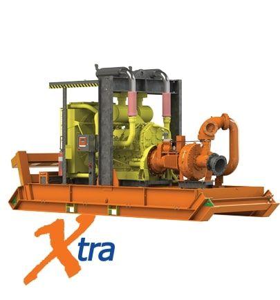 XH200 - 1750 Xtra High Head Pump 01