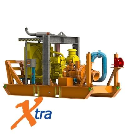 XH200 Xtra High Head Pump 01
