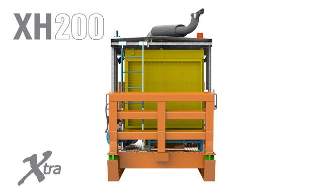 XH200 Xtra High Head Pump 05