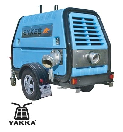 Yakka100 Pump 01