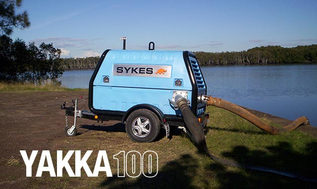 Yakka100 Pump 04