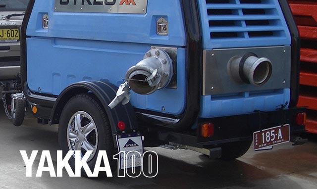 Yakka100 Pump 05