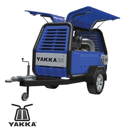 Yakka150 Pump 01