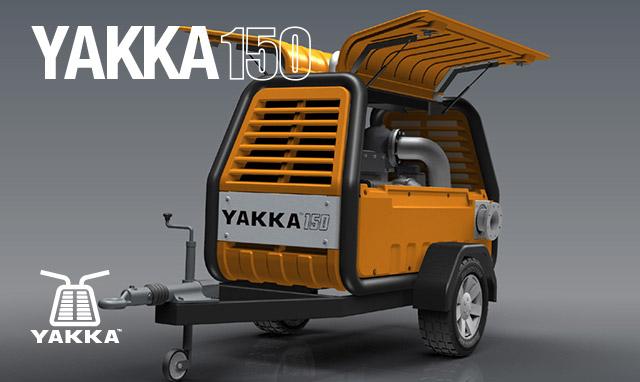 Yakka150 Pump 03