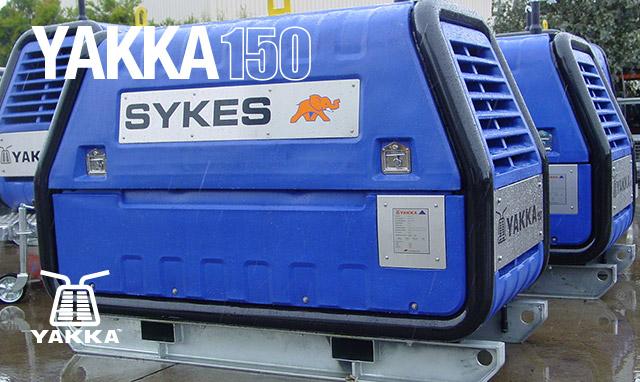 Yakka150 Pump 06