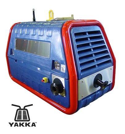 Yakka80 Pump 01