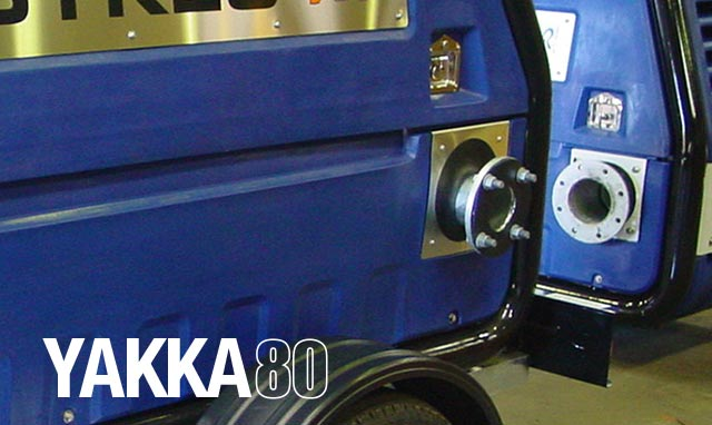 Yakka80 Pump 02