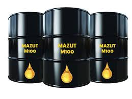 Mazut 100 Base Oil