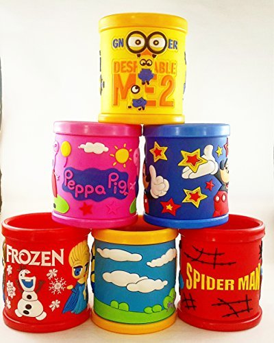 Printed Tin Containers
