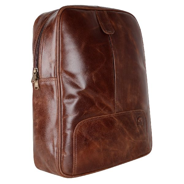 74be91773f Leather Backpack Bags Manufacturer