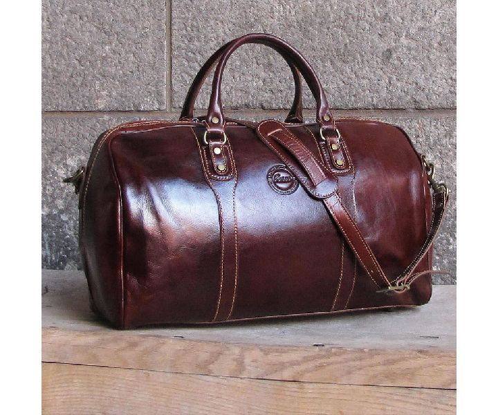 44d38e87f822 Leather Duffle Bags Manufacturer
