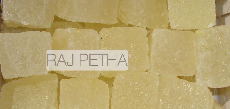 Fresh Petha
