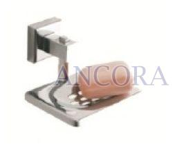 Brass Single Soap Dish