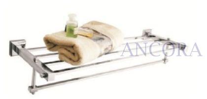 Brass Towel Rods