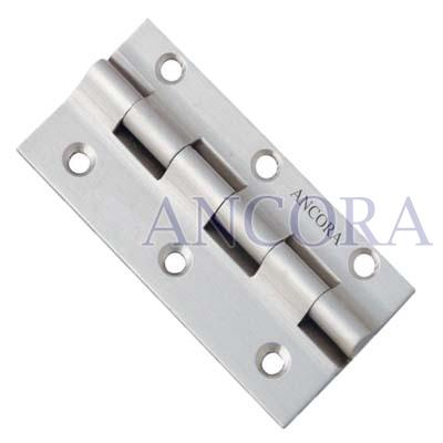 Railway Cut Brass Hinges