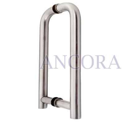RGH 701-705 Glass Pull Handle