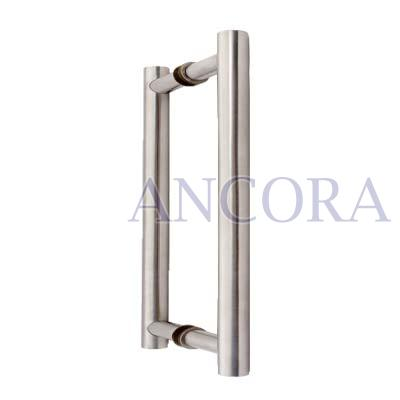 RGH 715-731 Glass Pull Handle