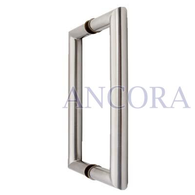 RGH 780-782 Glass Pull Handle