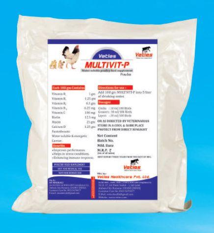 Multivit-P Powder