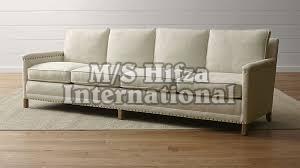 Designer Four Seater Sofa