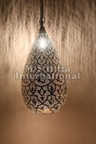 Moroccan Hanging Ceiling Lamp