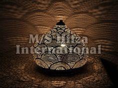 Stylish Moroccan Lamp