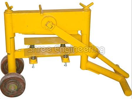 Paver Cutting Machine