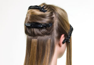 Tape Hair Extension Fixing Service
